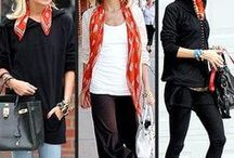 Style Inspirations  / by Megan Arnone