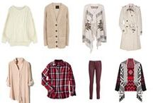 Outfits / by Marcela Ayón