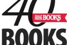 Read You Like A Book / by Rebecca Brusch