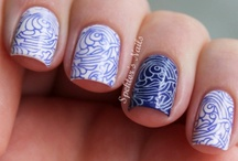 Nailed It! / i'm obsessed with nail polish / by Andrea Weathers