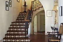 Escaleras-Stairways / by Marissa Garcia