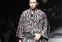 high end - (Japanese fashion)