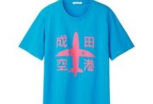 Tees 'n' shorts / by Japan Pulse