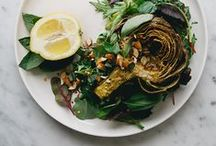 t a s t e / Inspiring recipes - Let's eat good food. / by {fp} flowers on my plate