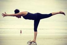 yoga / by drea ellis
