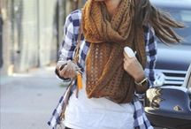 Fall Fashion / by Megan Arnone