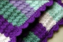 Crochet Crafty