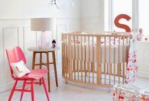 nursery / by Jolene