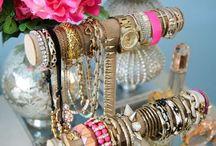 Arm candy / Bracelets, Arm Candy / by Mary Prusak☀️