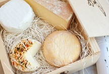 The Gift of Cheese / Cowgirl Creamery's online cheese shop! Seasonal flavors and perennial favorites that will kick off or add some kick to your meal.