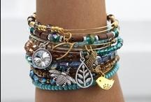 Jewelry Crafts / by Samantha Schuermann