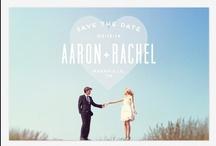 Wedding Paper. / by Mel Hirsch