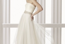 Wedding Dresses. / by Mel Hirsch