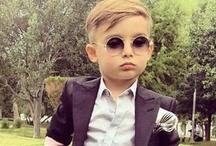 Kiddie swag
