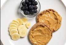 Healthy Eats / by Samantha Schuermann