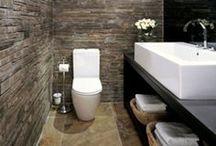 Bathroom / by Megan Arnone