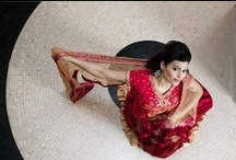 Wedding Sarees / Wedding sarees featured on the hitched.co.in inspiration gallery