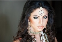Wedding Hair and Beauty / Ideas for your bridal beauty