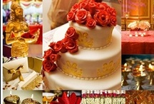 Wedding Moodboards / Moodboards from the hitched.co.in galleries
