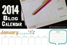 writing...blog advice