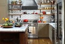 Kitchen / by Megan Arnone