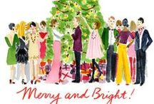 CHRISTMAS <3 / by Colleen Kenny