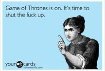 Game of Thrones / The BEST show...