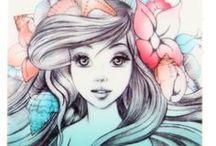 Tattoo Ideas / by Hannah Dawnielle
