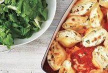 Vegetarian Recipes / by Crystal Pistol