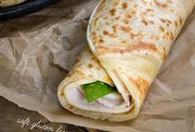 - SPECIAL RECIPES - / Special healthy recipes (gluten free, sugar free, wheat free...).