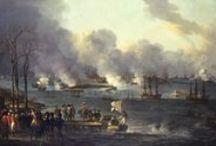 """Historiedysten 2014: """"1814 - Spillet om Danmark og Norge"""""""