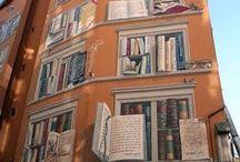 Bookish Architecture