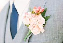Wedding :: Flowers / by Hannah Dawnielle