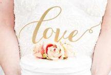 Wedding :: Cake / by Hannah Dawnielle