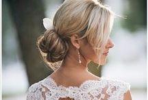 Wedding :: Bride / by Hannah Dawnielle