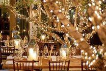 Wedding :: Venue / by Hannah Dawnielle