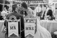 Wedding :: Decorations / by Hannah Dawnielle