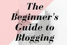 - BLOGGING - / Make your blog grow with these very-interesting posts and articles.