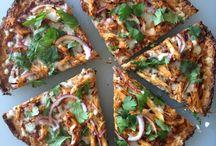 Pizza - Gluten free