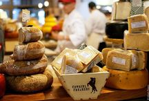 Cowgirl Creamery: Sidekick + The Ferry Building Shop