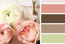Design-Seeds / Colores / by Marcela Ayón