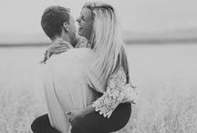PHOTOGRAPHY: Couples / Inspiration for future sessions
