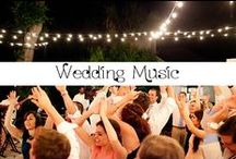 Wedding: Music / Songs I want at my wedding.