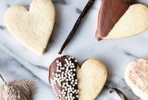 Just Desserts / Dessert Recipies