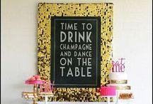 let's party! / by Jordan Paden