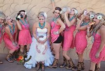 dream wedding / by Brittany Selement