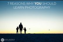 Photography tips for beginners / Photography tips and advice for parents and beginners