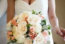 Bouquet / Wedding Bouquet Floral Inspiration for natural rustic weddings.
