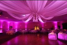 Wedding Ideas / What can you do to make your wedding unique? Well We can help! From lighting and chandeliers, to fun entertainment, we have it all listed here for you :-)