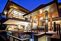 Dream Home / by Joseph Khaled
